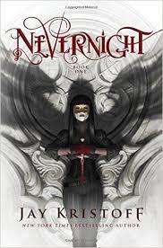 nevernight jay kristoff