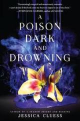 a poison dark and drowning jessica cluess