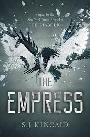 the empress sj kincaid